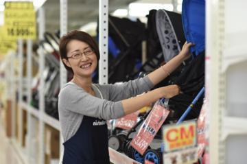 西松屋チェーン 都城川東店の画像・写真