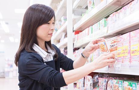 西松屋チェーン 柏崎店の画像・写真